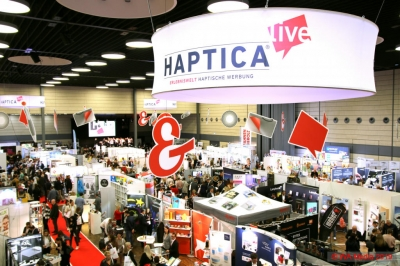 HAPTICAlive19 14 DCE - HAPTICA ® live