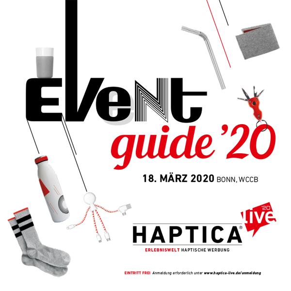 HL20 Eventguide Screen gesamt 1 - HAPTICA ® live