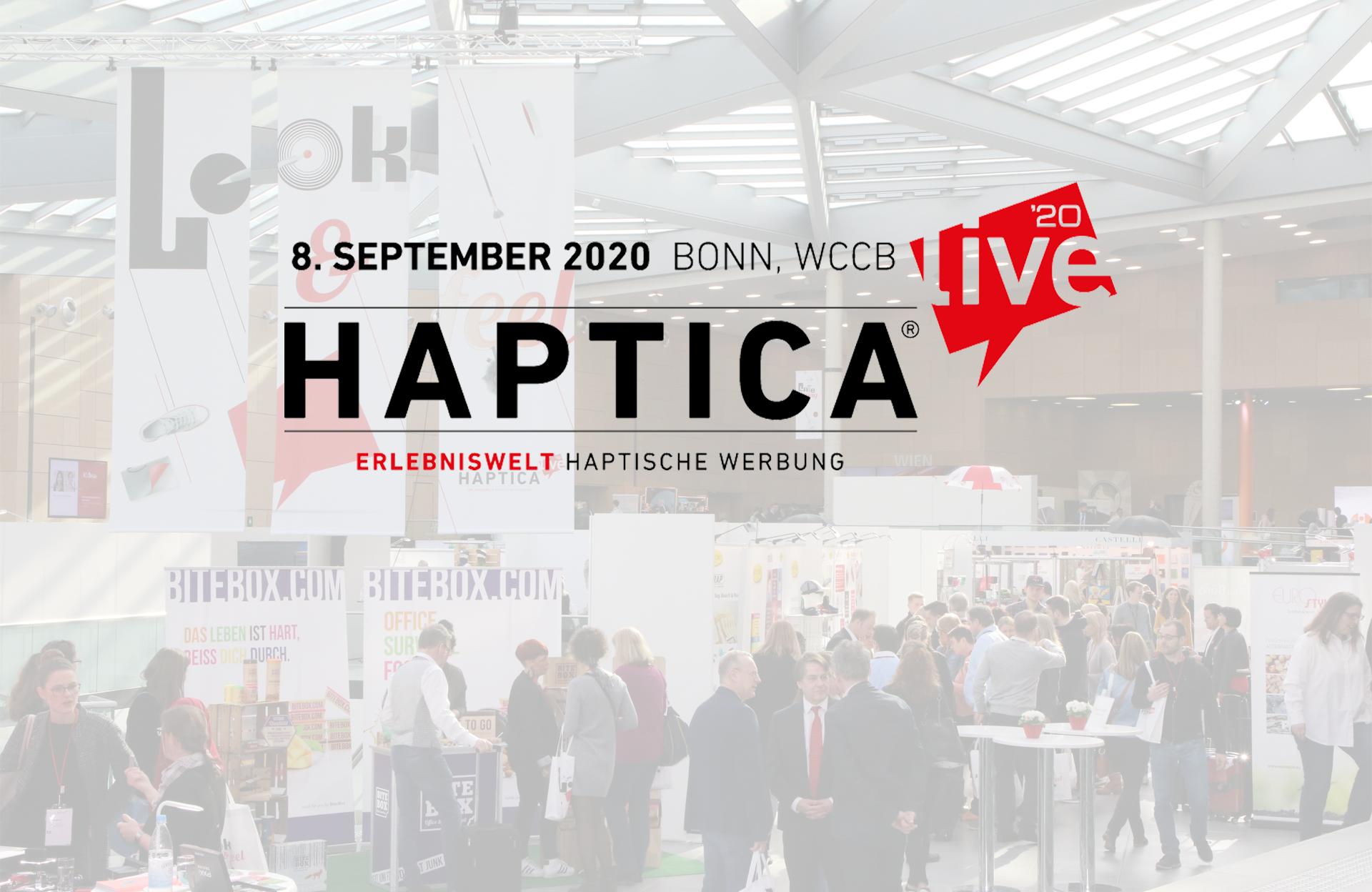 Hintergrund 2020 d v1 - HAPTICA ® live